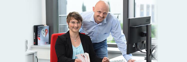 Anita Hoppenheit, Wolfgang Klettlinger, Finanz und Rechnungswesen
