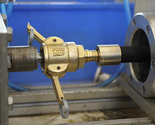 REIFF Technische Produkte Schlauchtechnik